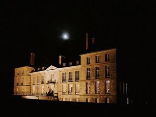 Chateau De Thugny 3