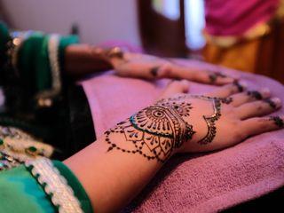 Henna HennaZina 1