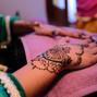 Le mariage de Lydia Amakoud et Henna HennaZina 5