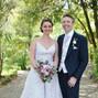 Le mariage de Cecile Beaubie et Art Floral Maison Terramatte 6