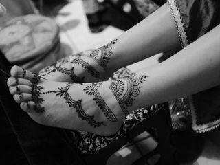 Henna HennaZina 3