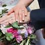 Le mariage de Cecile Beaubie et Art Floral Maison Terramatte 7