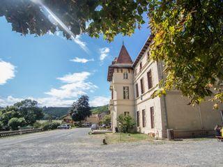 Chateau D'Alleret 1