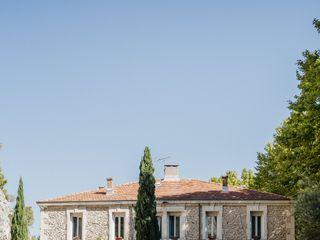 Domaine du Rocher - Auberge du parc 1