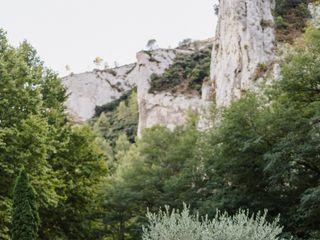 Domaine du Rocher - Auberge du parc 3