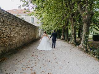Domaine du Rocher - Auberge du parc 4