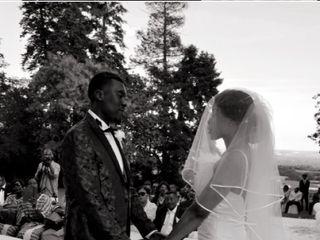 Mariage en Bulles 5