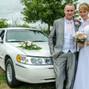 Le mariage de Carole Croix et Carpe Diem Limousine Service 9