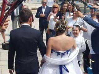Le Boudoir du Mariage 1