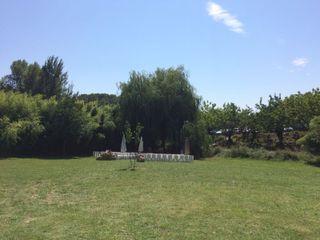 Les Jardins du Mas Evesque 5