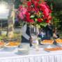 Le mariage de Judy A. et Iyeni's Traiteur Africain 8