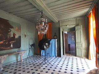 Château de Nandy 4