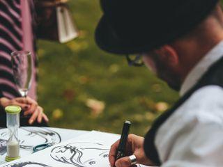 Sya-Artworks - Caricatures 3
