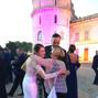 Le mariage de Alison Garcia et Ceremony by Domie 12