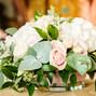 Le mariage de Manon Pinel et Espace Floral Marsin 12