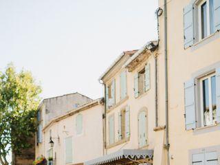 Provence Limousine 2