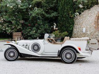 Provence Limousine 3