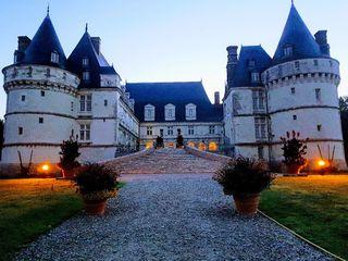 Château de Mesnières-en-Bray 3