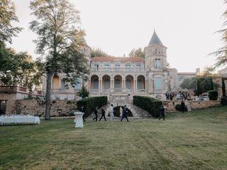 Château Sainte Cécile 2