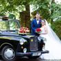 Le mariage de Pau Line et Location British Cars 30