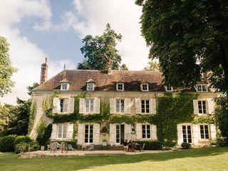 Château de la Mouchère 5