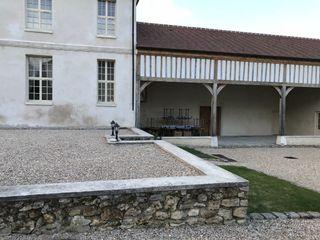 Château de Maudétour 3