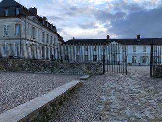 Château de Maudétour 5