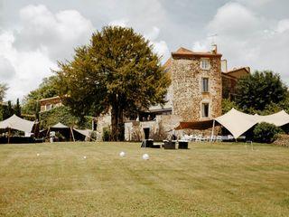 Château de Bois Rigaud 2