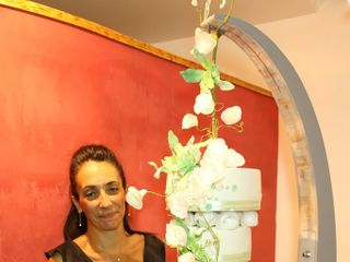 Valerie Cake Design 1
