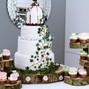 Le mariage de Marine et Cake Design 11
