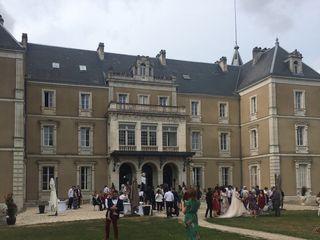 Château de Clairvans 1