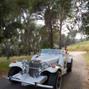 Le mariage de Jérémy Pichon et Azur Classic Auto 10