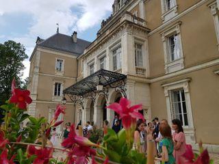 Château de Clairvans 4