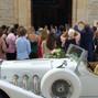 Le mariage de Jérémy Pichon et Azur Classic Auto 12