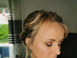 Justine Makeup Mode 2