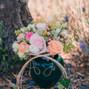Le mariage de Adeline HIVERT et D'Âmes en Fleurs 5