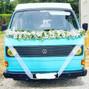 Le mariage de Defaix Natacha et Chlo&Fleurs 10