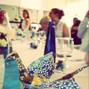 Le mariage de Cilou et Les Salons du Golf de Cergy 17