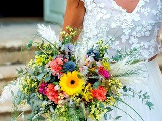Karine Fleurs Artisan 2