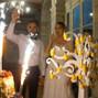 Le mariage de Marion Rovigo et DJ Léo Animation 92