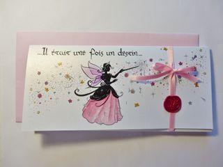 Elsa Millet - Calligraphie Illustration Enluminure 1