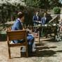 Le mariage de Wuentin et Partage Événement - WP et officiant de cérémonie 14