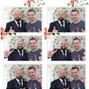 Le mariage de Johann B. et SelfieW - Borne Selfie 8