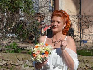 Mariage en Rose 5
