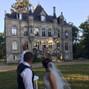 Le mariage de Panchuquet Marie et Domaine de la Fougeraie 18