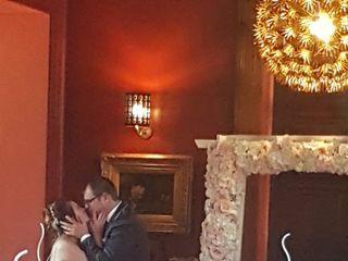 Esprit Fête Wedding planner 3