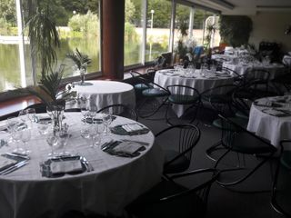 Restaurant les Chanteraines 3