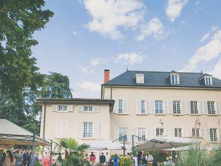 Château des Loges 4