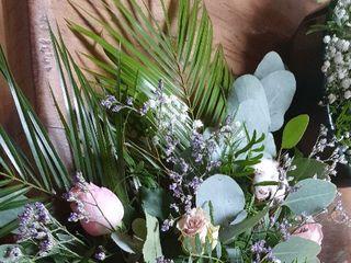 Fleurs & D'Lys 2