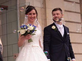 Mariées d'Aujourd'hui 1